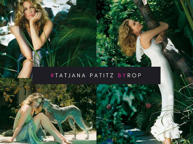 Tatjana Patitz: supermodella per antonomasia
